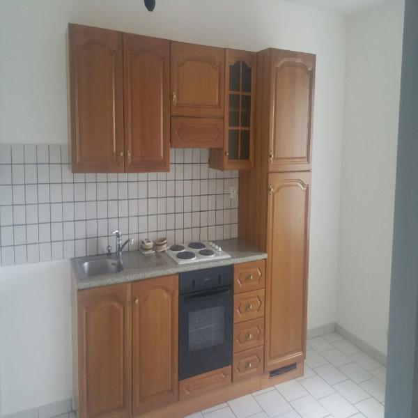 Offres de location Appartement Neufchâteau 88300