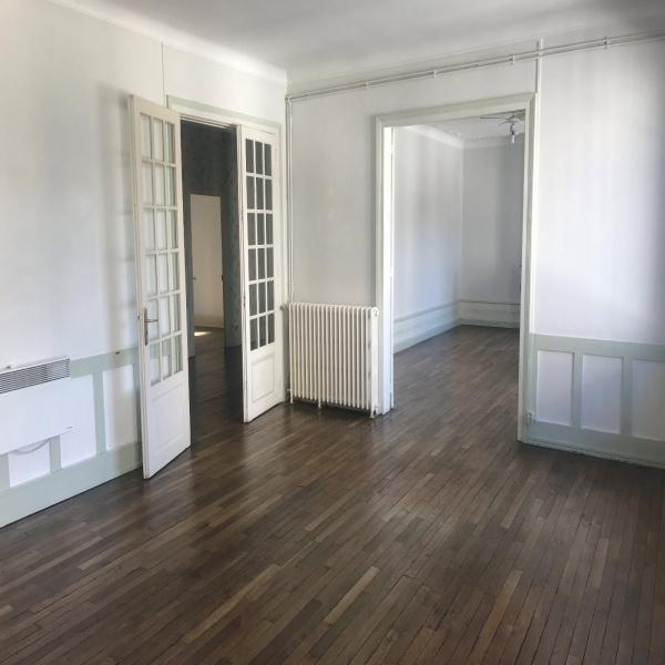 Offres de location Maison Bar-le-Duc 55000
