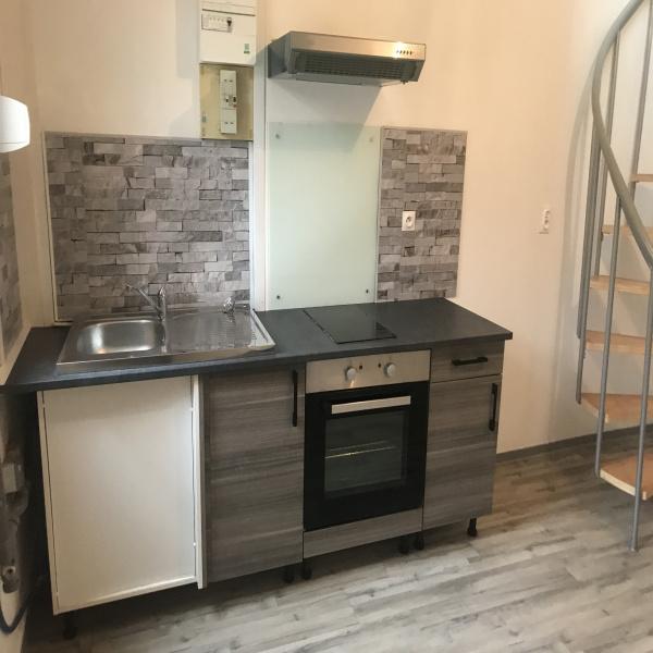 Offres de location Duplex Bar-le-Duc 55000