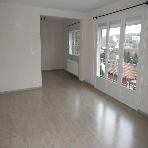 Offres de location Appartement Savonnières-devant-Bar 55000