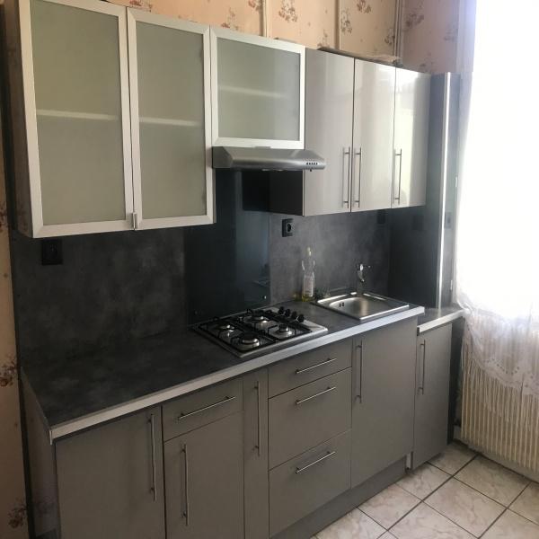 Offres de location Appartement Bar-le-Duc 55000