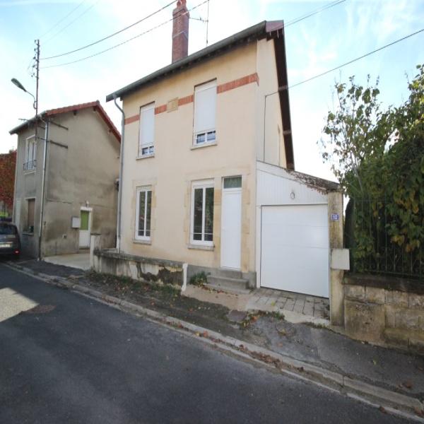 Offres de location Maison Neuville-sur-Ornain 55800
